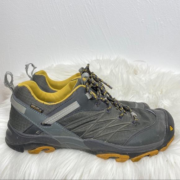 Keen Shoes | Keen Dry Waterproof Hiking